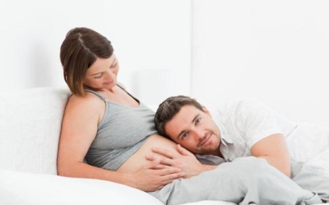 Reconocen los sonidos desde el vientre