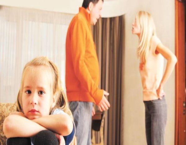 Hijos que rechazan a sus padres