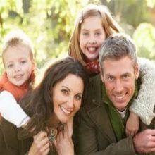 Como criar a hijos felices