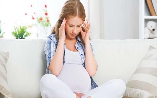 Falta de memoria en el embarazo