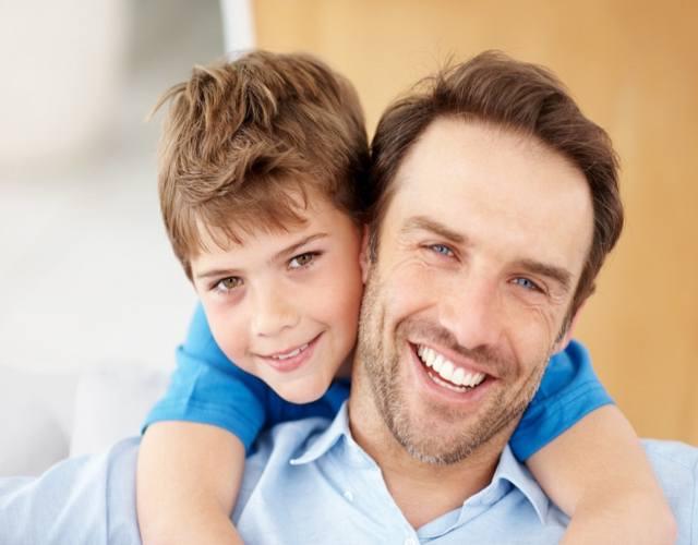 buenos padres y mejores amigos
