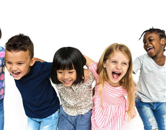 celebrar con fiestas todo lo que hacen nuestros hijos