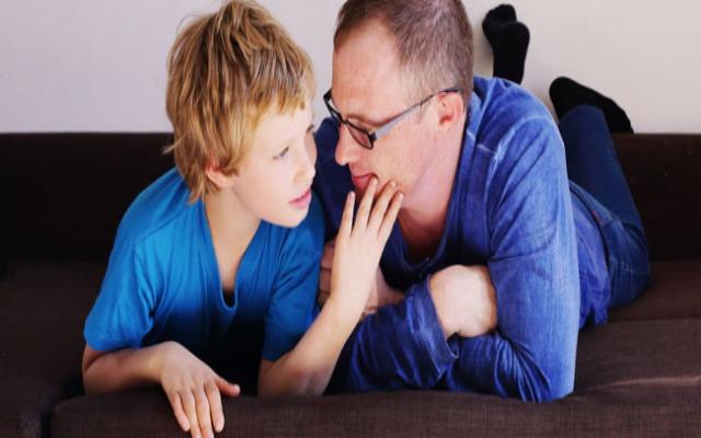 frases irritantes que oyen los padres