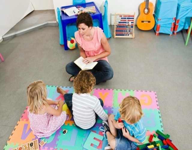 Consejos para los niños en el periodo de adaptación a la escuela