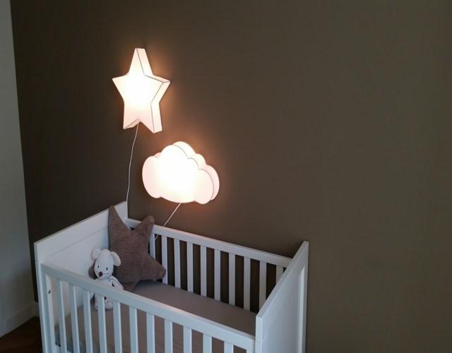 Cuál es la luz ideal para tu bebé