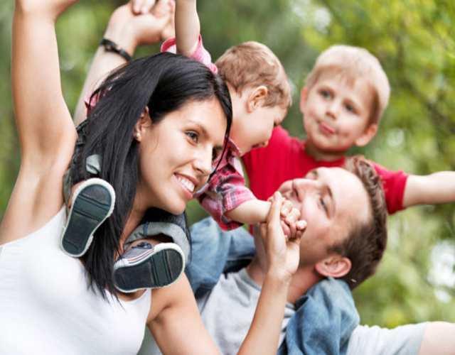 Cuidado con hablar de tus hijos como su fuesen trofeos 2