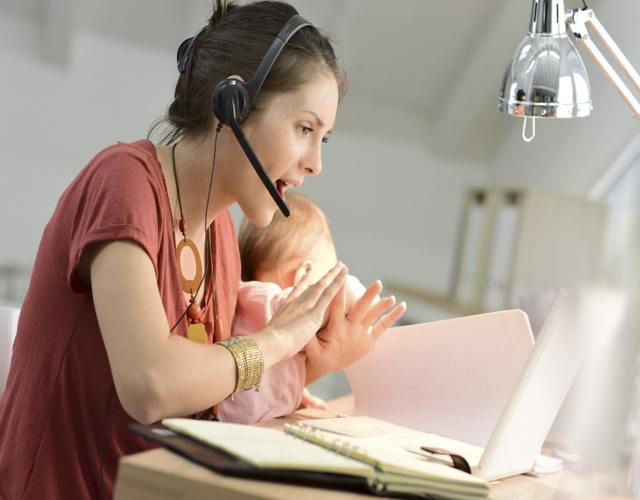 Discriminación en el trabajo por ser madre