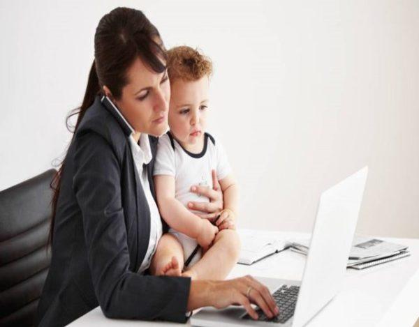 Discriminación laboral por ser madre
