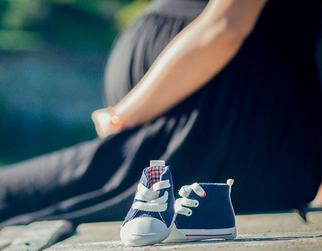 embarazo sorpresa o buscado