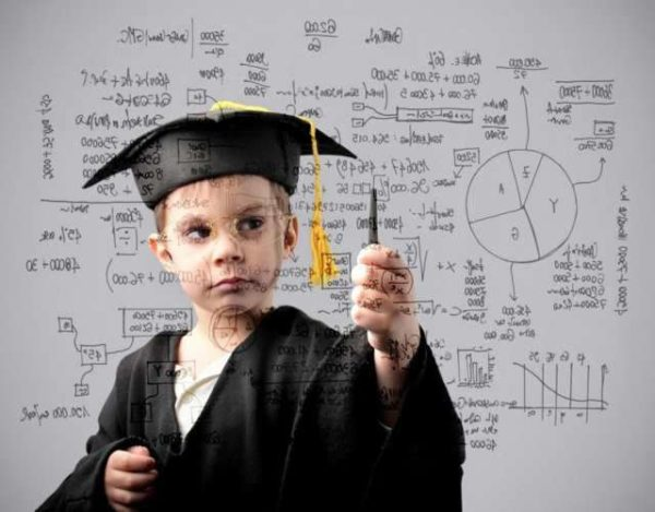 En cuál de las ocho inteligencias destaca tu hijo