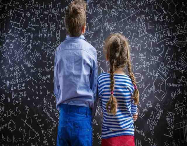 En cuál de las ocho inteligencias sobresale tu hijo
