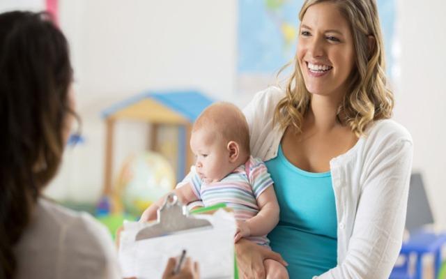 Como entrevistar a una niñera