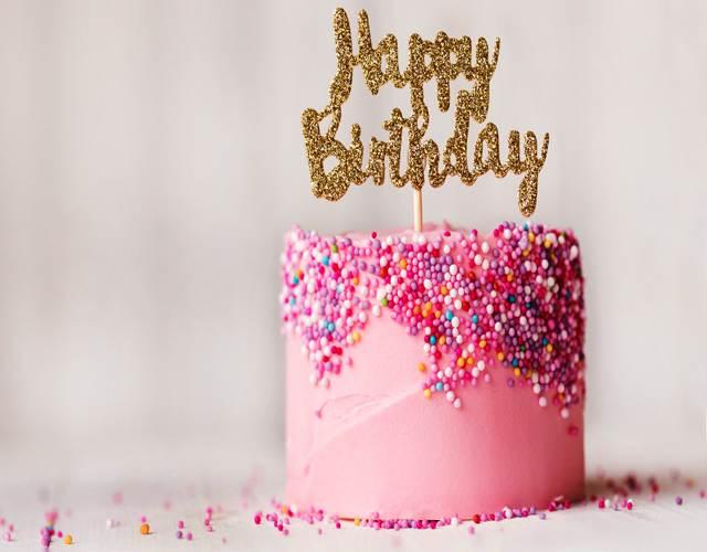 Es posible un cumpleaños sin obsequios