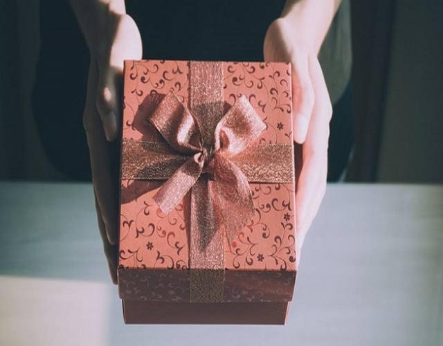 Es posible un cumpleaños sin regalos