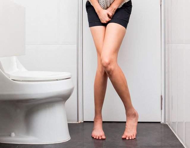 Incontinencia urinaria en el postparto