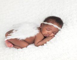 nombres de angeles para niños