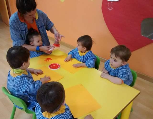 Periodo de adaptación a la escuela infantil consejos para los niños