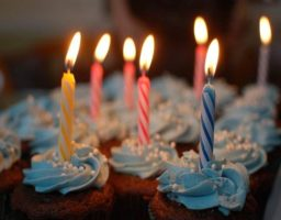 posible un cumpleaños sin regalos