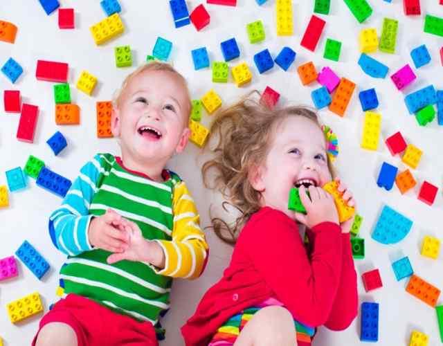 Se debería celebrar con fiestas todo lo que hacen nuestros hijos