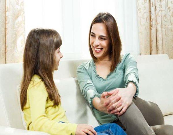 se puede ser buenos padres o madre y ser su mejor amigo