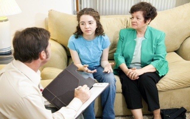 diagnostica TDAH en niños
