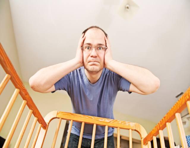 Temores más comunes en los padres