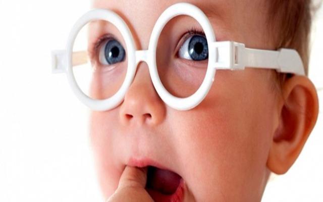 problemas visuales en los niños
