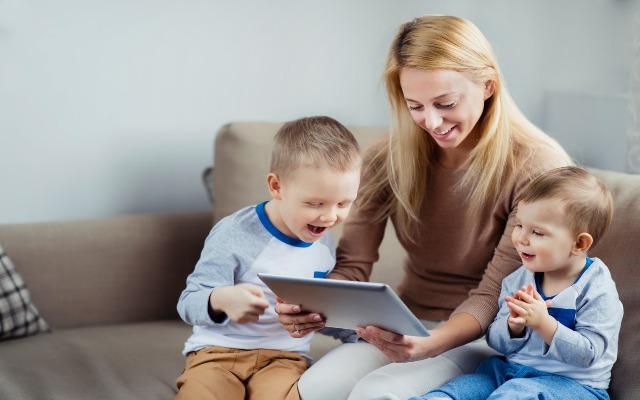 Actividades para niños inquietos