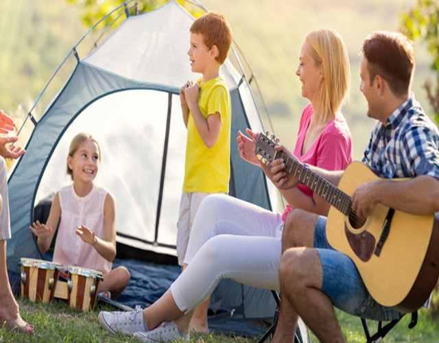 actividades con música para niños y niñas