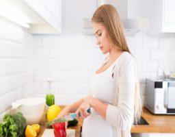 Beneficios de tomar probióticos durante el embarazo