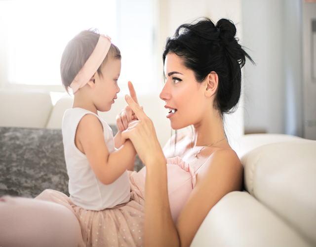 consejos para hablar a tus hijos