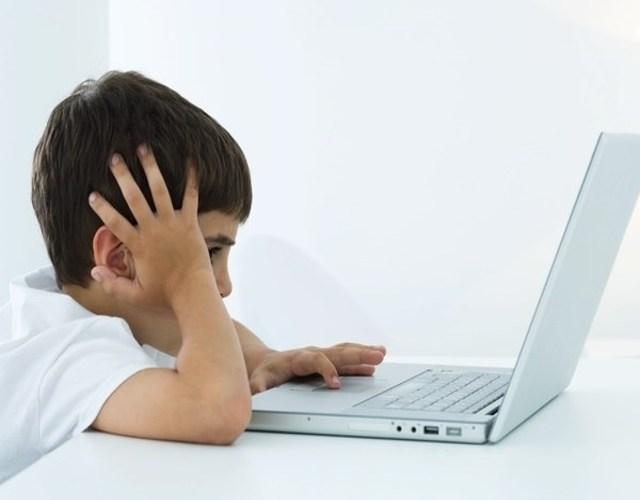 Cuándo enseñar a usar el ordenador