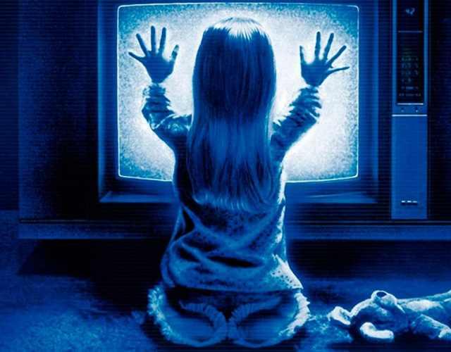 Cuándo pueden los niños ver películas de terror