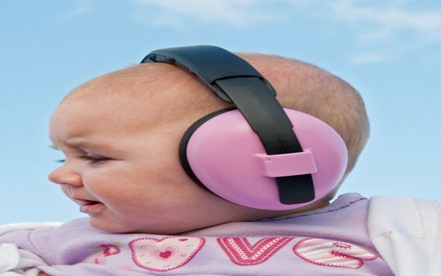 auriculares antiruidos
