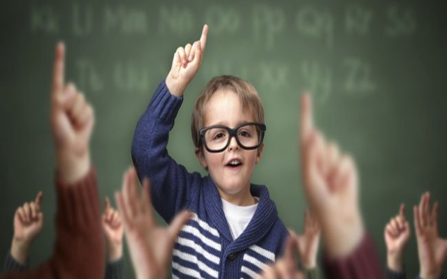 asertividad en los niños