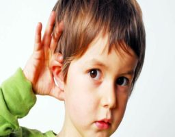 Previsión de sordera infantil