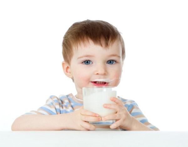 Probióticos en niños ¿cuándo se recomienda