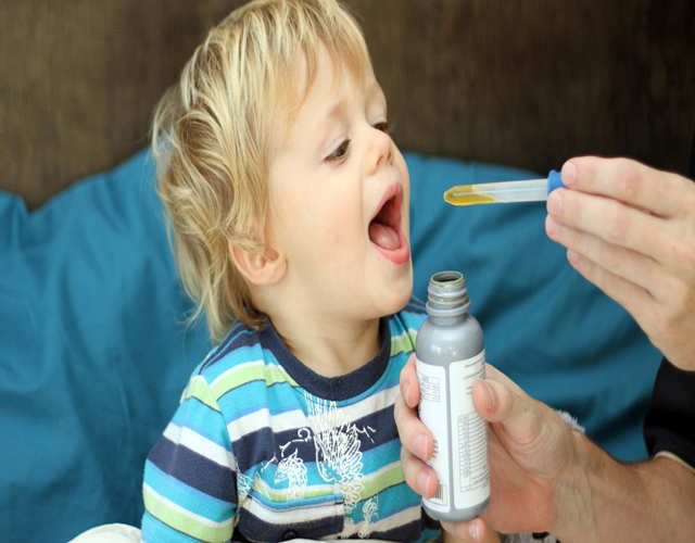 Probióticos en niños y cuándo se recomiendan