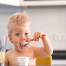 probióticos y sus beneficios en bebés