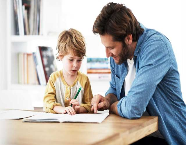 Son buenas las actividades extraescolares en el hogar