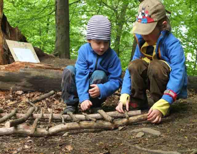 10 consejos para cuando los niños exploran todo
