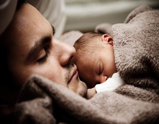 Gestación subrogada padre soltero