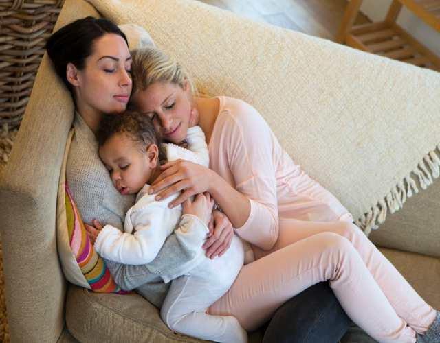 Método ROPA Maternidad Compartida 3