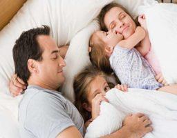 Problemas comunes para intimar cuando se tiene hijos