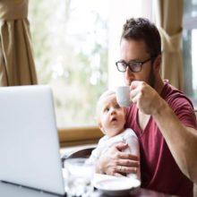 Problemas que debe superar un padre soltero