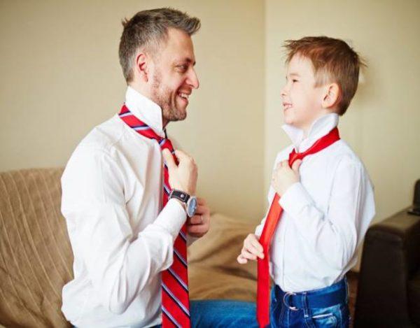 ventajas e inconvenientes de ser Padre soltero y criar a tus hijos