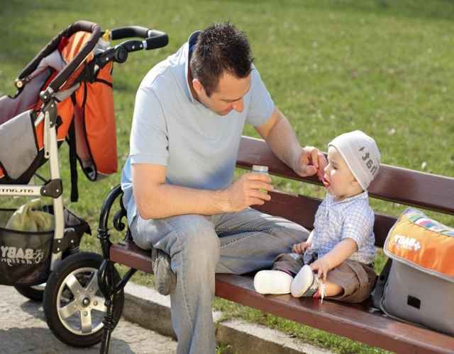 ventajas e inconvenientes de ser Padre soltero