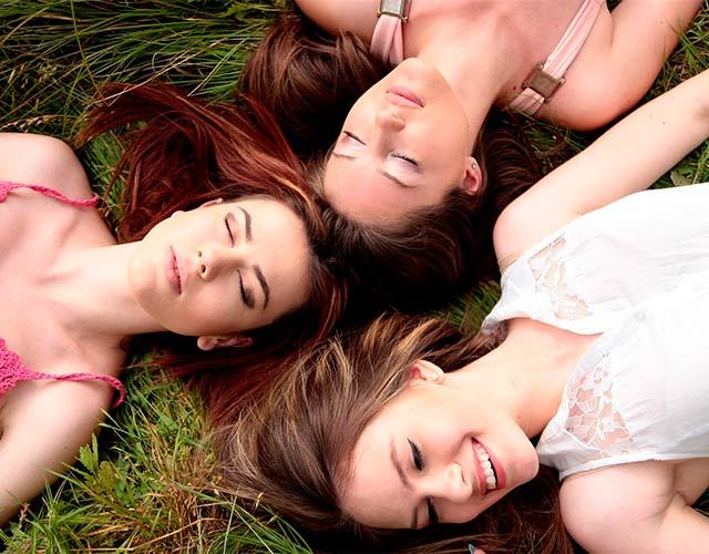Qué factores pueden desajustar el ciclo menstrual