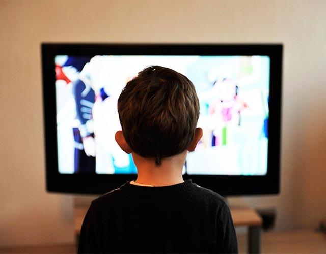 influye publicidad en los niños