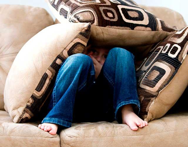 Síndrome de la Cabaña en niños